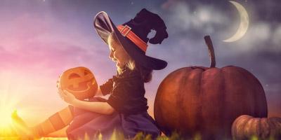Bist du ein Halloween-Experte?