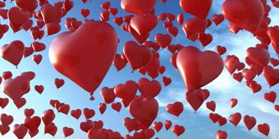 Wann findest du deine große Liebe?
