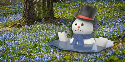 Bist du bereit für den Frühling?