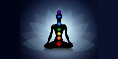 Welches Chakra ist bei dir im Ungleichgewicht?