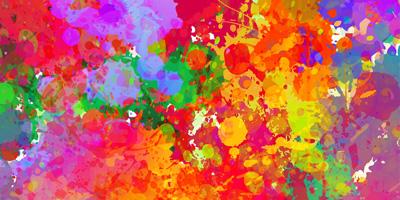 Welche Farbe hat deine Persönlichkeit?