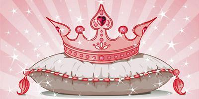 Hast du das Zeug zur Prinzessin?