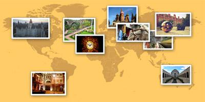 Kennst du die Hauptstädte dieser Länder?