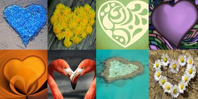 Welche Farbe hat dein Herz?