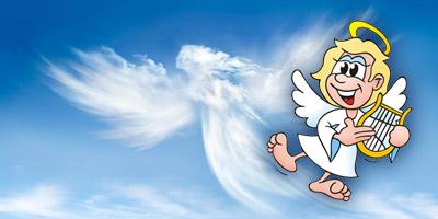 Was wird dein Beruf im Himmel sein?