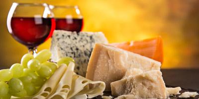 Was weißt du über Käse?