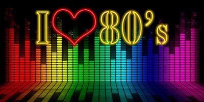 Kannst du diesen 25 80er Hits ihre Interpreten zuordnen?