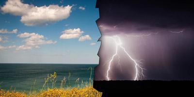 Welches Wetter spiegelt dein Temperament wider?