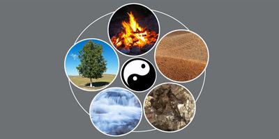 Welches der 5 chinesischen Elemente prägt dich am meisten?