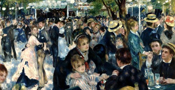 Das impressionistische Werk