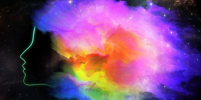 Welche Farbe hat dein Ego?