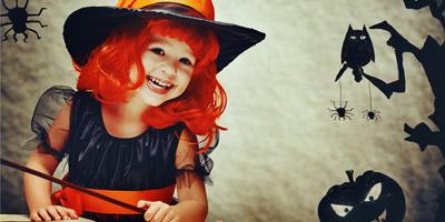 Was weißt du über Halloween?