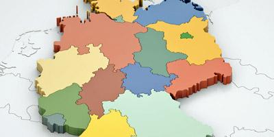 Welche deutsche Stadt liegt in welchem Bundesland?