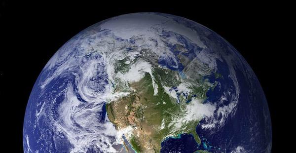 Fangen wir mit dem für uns schönsten Planeten an :)