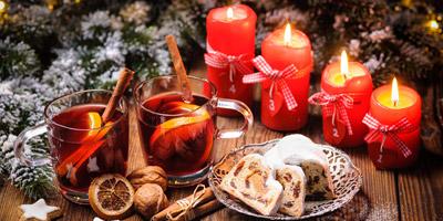 Kennst du die klassischen Weihnachtslieder?