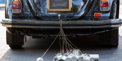 Just Married: Wie gut kennst du dich mit Hochzeitsbräuchen aus?