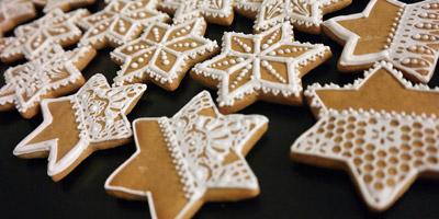 Was verrät dein Lieblingsweihnachtsgebäck über deine Persönlichkeit?