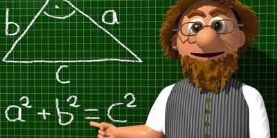 Kannst du diese Geometrie-Fragen für Anfänger beantworten?