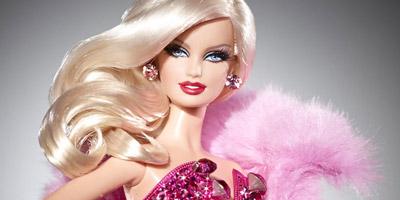 Wie viel Barbie steckt in dir?