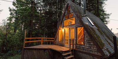 In welchem Mini-Haus solltest du wohnen?