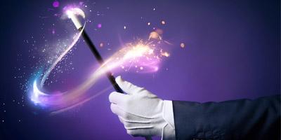 Was ist deine magische Kraft?