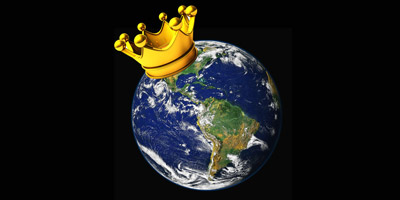 Hast du das Zeug zum Weltherrscher?