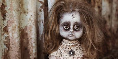 Welcher Horrorfilm passt zu deiner Persönlichkeit?