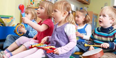 Kannst du diese Kinderlieder vervollständigen?