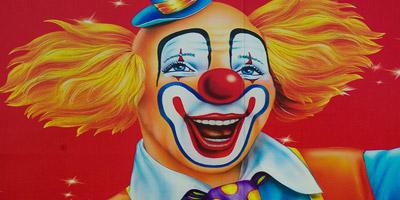 Hättest du das Zeug dazu, im Zirkus zu arbeiten?