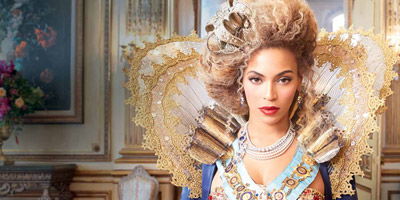 Das ultimative Beyonce Quiz
