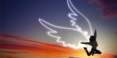 Welcher Engel bist du?
