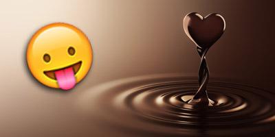 Bist du mehr wie heiße Schokolade oder Kaffee?