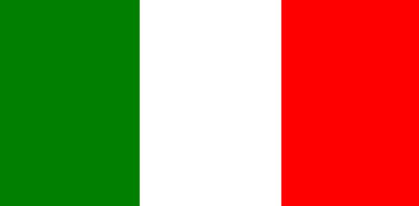Es geht ganz einfach los: Zu welchem Land gehört diese Flagge?