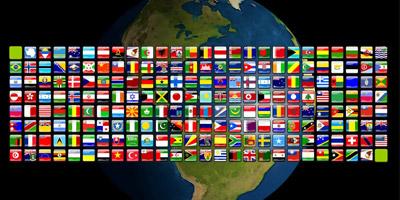 Das schwerste Flaggen-Quiz der Welt