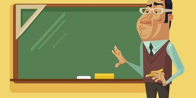 Wie viel ist vom Deutschunterricht hängen geblieben?