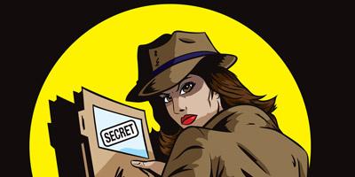 Was ist dein Codename beim Geheimdienst?