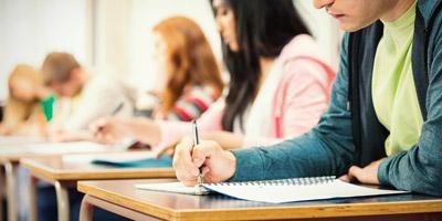 Bestehst du unsere Grammatik-Klausur?