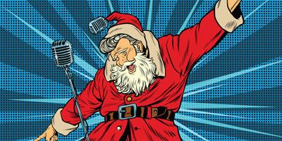 Wie fit bist du in Sachen Weihnachtslieder?