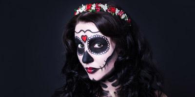 Als was solltest du dich zu Halloween verkleiden?