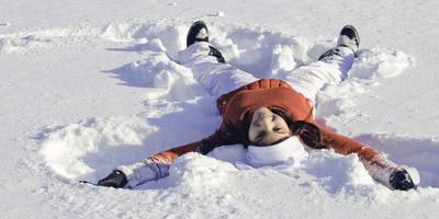 Was solltest du diesen Winter unbedingt mal machen?