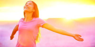 Hast du deinen inneren Frieden gefunden?