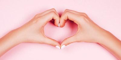 Das große Quiz rund um die Liebe