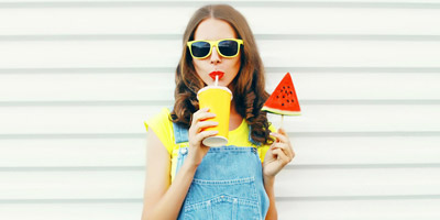 Was solltest du diesen Sommer unbedingt mal machen?