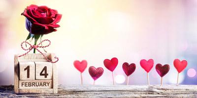 Wissensquiz: Bist du bereit für den Valentinstag?