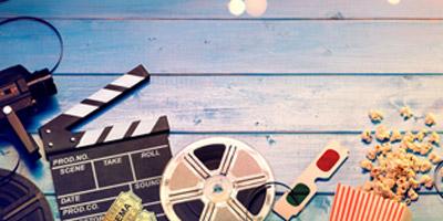 Kannst du diese 15 Filmtitel vervollständigen?