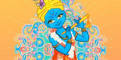 Welche indische Gottheit wärst du?