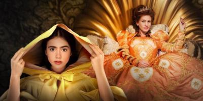Wärst du im Märchen eher die Prinzessin oder die böse Hexe?