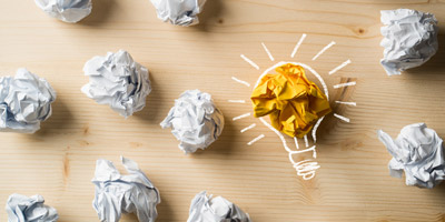 Wann bist du am kreativsten?