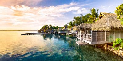 Auf welche Insel solltest du auswandern?