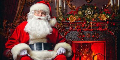 Rute oder Geschenke - was hast du diese Weihnachten wirklich verdient?